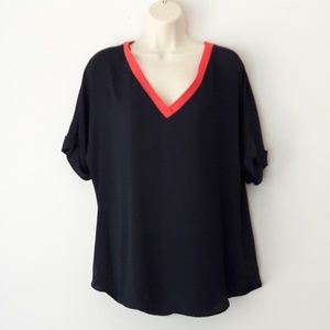 Bellatrix - dolman blouse